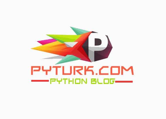 Kilpailutyö #45 kilpailussa Design Logo for pyturk.com