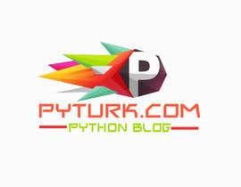 Nro 45 kilpailuun Design Logo for pyturk.com käyttäjältä tanvirrafi990