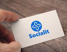 #68 для I need a modern logo for a Social Media Agency от anubegum