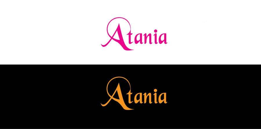 Penyertaan Peraduan #282 untuk Word Mark for New Ladies Clothing Brand