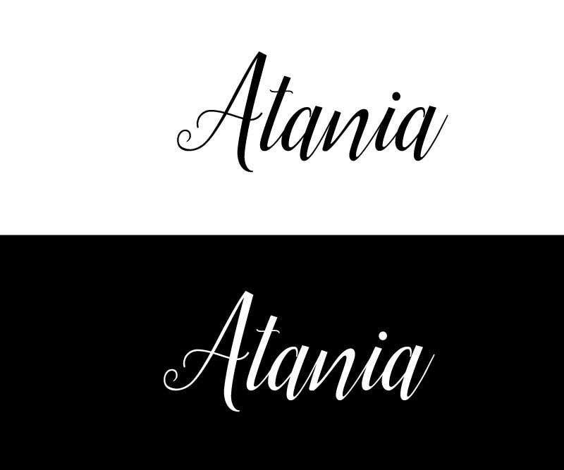 Penyertaan Peraduan #79 untuk Word Mark for New Ladies Clothing Brand