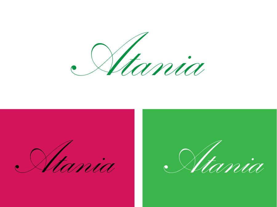 Penyertaan Peraduan #76 untuk Word Mark for New Ladies Clothing Brand