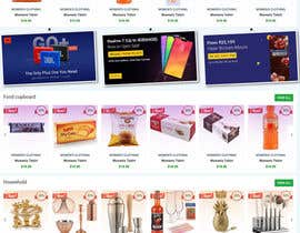 #10 cho Build website ecommerce wordpress. - 25/04/2019 05:29 EDT bởi akash228