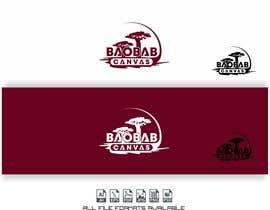 #86 untuk Design a logo (Baobab) oleh alejandrorosario
