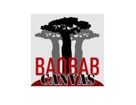 #84 untuk Design a logo (Baobab) oleh NatalieNikkol