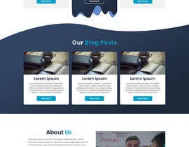 #22 for Website setup (design needed) by AnontaArnob