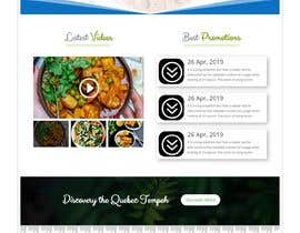 Nro 3 kilpailuun Website, Logo and Display box Mockup käyttäjältä jahangir505