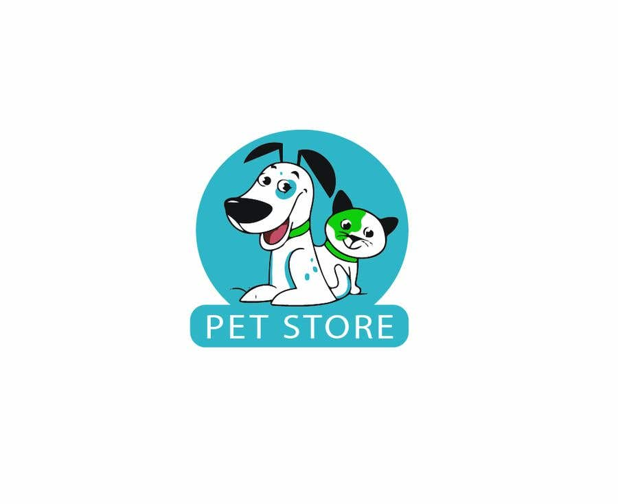 Bài tham dự cuộc thi #39 cho Need a creative logo for my online pet store