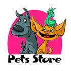 Graphic Design Entri Peraduan #27 for Need a creative logo for my online pet store