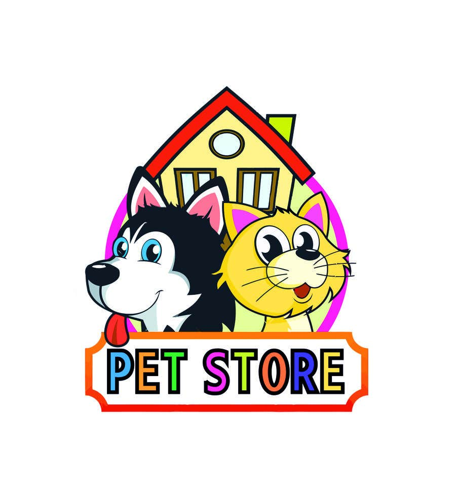 Bài tham dự cuộc thi #56 cho Need a creative logo for my online pet store