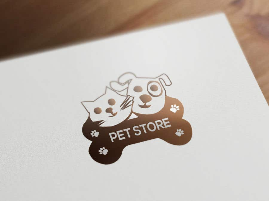 Bài tham dự cuộc thi #29 cho Need a creative logo for my online pet store