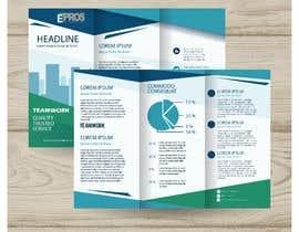 #6 untuk Design de folder institucional para empresa de engenharia e arquitetura oleh ashswa