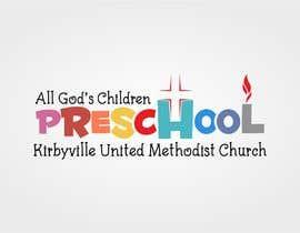 #105 for Design a logo for a Children's Preschool af milanlazic