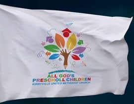 #100 for Design a logo for a Children's Preschool af Anas2397