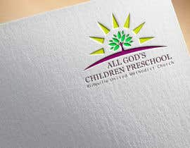 #107 for Design a logo for a Children's Preschool af MDAzimul
