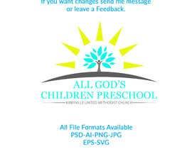 #108 for Design a logo for a Children's Preschool af MDAzimul
