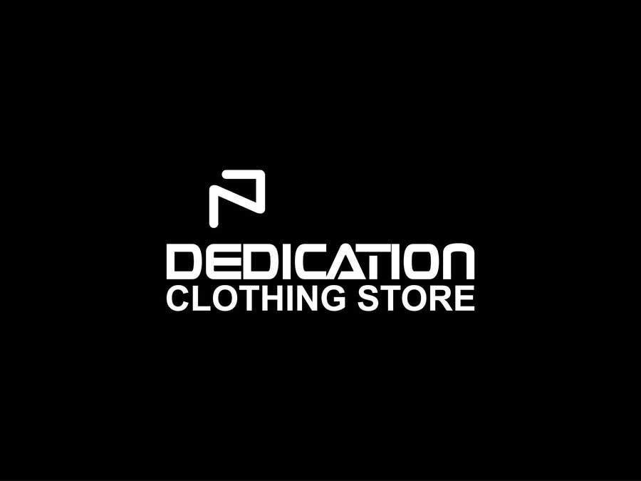 Конкурсная заявка №72 для Logo for online store