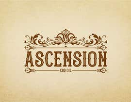 #169 for New Logo - Ascension CBD Oil af joney2428