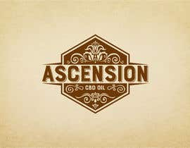 #188 for New Logo - Ascension CBD Oil af joney2428