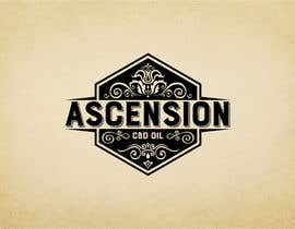 #192 for New Logo - Ascension CBD Oil af joney2428