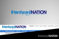 Graphic Design Contest Entry #278 for Logo Design for HardwareNation.com