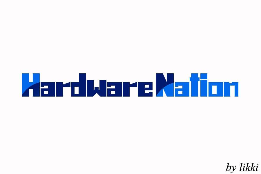 Contest Entry #                                        26                                      for                                         Logo Design for HardwareNation.com