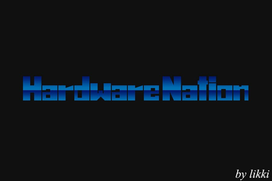 Contest Entry #                                        22                                      for                                         Logo Design for HardwareNation.com