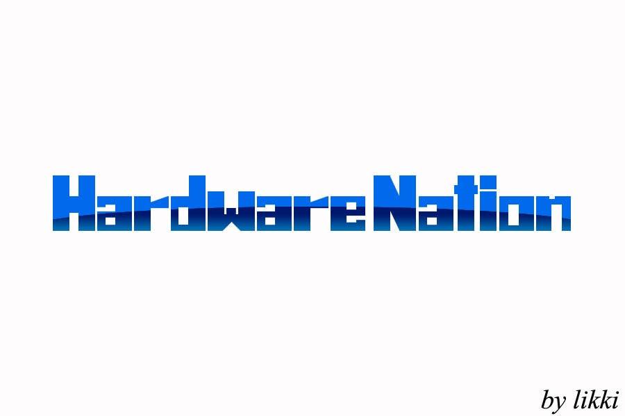 Contest Entry #                                        24                                      for                                         Logo Design for HardwareNation.com