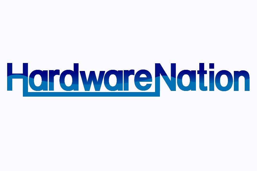 Contest Entry #                                        342                                      for                                         Logo Design for HardwareNation.com
