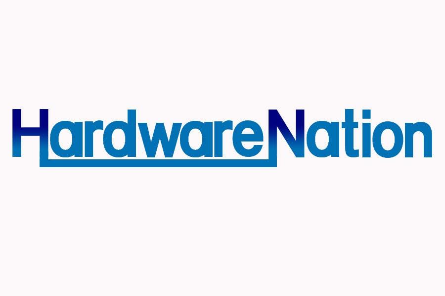 Contest Entry #                                        316                                      for                                         Logo Design for HardwareNation.com
