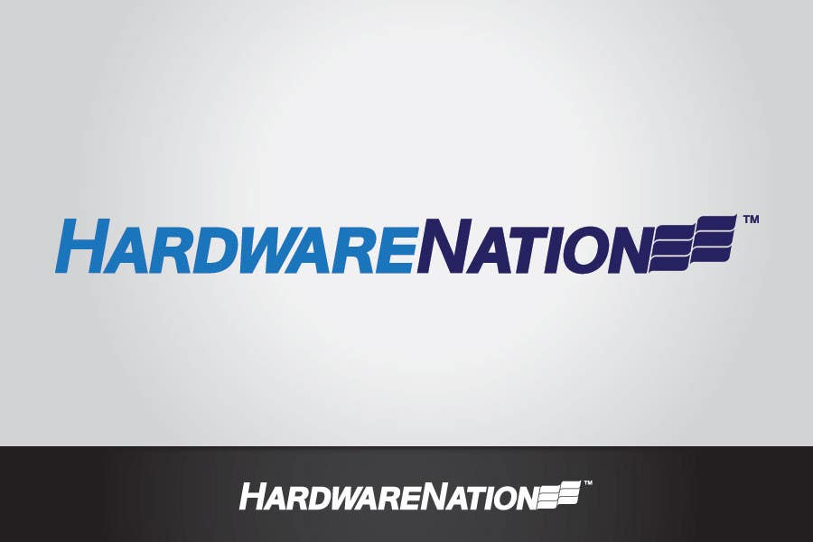Contest Entry #                                        410                                      for                                         Logo Design for HardwareNation.com