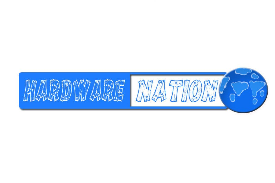 Contest Entry #                                        534                                      for                                         Logo Design for HardwareNation.com