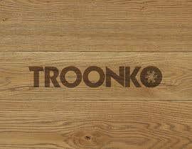 Nro 48 kilpailuun Necesito un LOGO e imagen para empresa fabricante de muebles a partir de troncos. käyttäjältä elenaglez