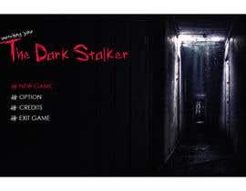 Nro 13 kilpailuun Design a main menu for a horror game käyttäjältä vidadesign