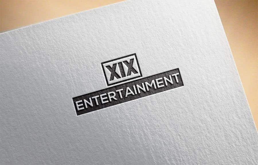 Penyertaan Peraduan #394 untuk XIX Entertainment
