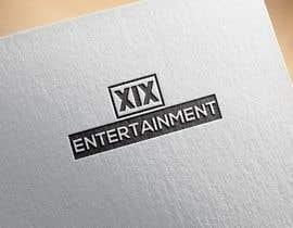#394 untuk XIX Entertainment oleh ehedi918