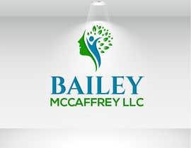 #60 for New Logo for Bailey-McCaffrey LLC by mdrazuahmmed1986