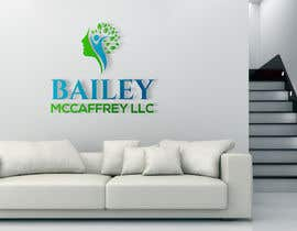 #61 for New Logo for Bailey-McCaffrey LLC by mdrazuahmmed1986