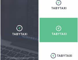 nº 180 pour Create name and logo for taxi app par JULYAKTHER