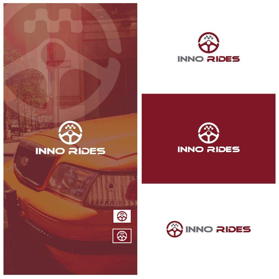 Contest Entry #202 for Create name and logo for taxi app