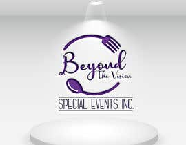 #35 untuk Logo Design for a Catering and Event Company oleh zobairit
