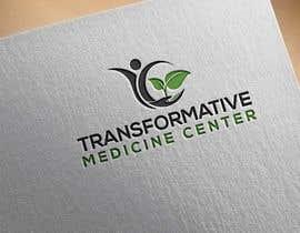 #16 for Transformative Medicine Center af mnahidabe