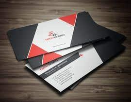 #21 для I need a Business card от makkil