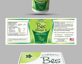 #74 for package design for a nutritional supplement by golamrahman9206