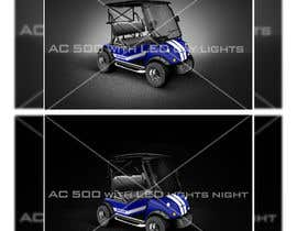 #15 cho Photoshop airbrush and shadows to golf cart pictures to premium level bởi banhthesanh
