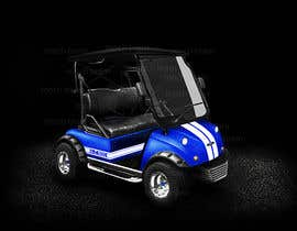 #17 cho Photoshop airbrush and shadows to golf cart pictures to premium level bởi ibramaulana