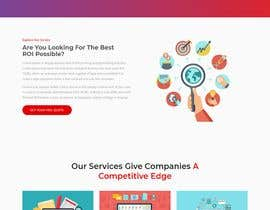 #3 for Design a CRM system landing page by mdbelal44241