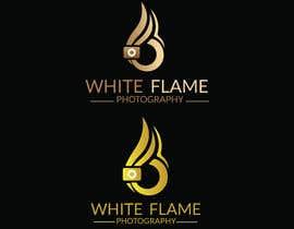 "Mohimasultana tarafından Create ""flame"" logo for Photography Company için no 132"