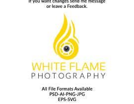 """MDAzimul tarafından Create """"flame"""" logo for Photography Company için no 143"""