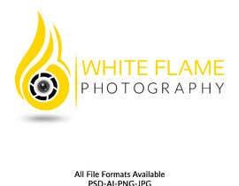 """MDAzimul tarafından Create """"flame"""" logo for Photography Company için no 145"""